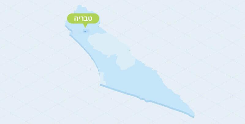 ניקוי ספות בטבריה