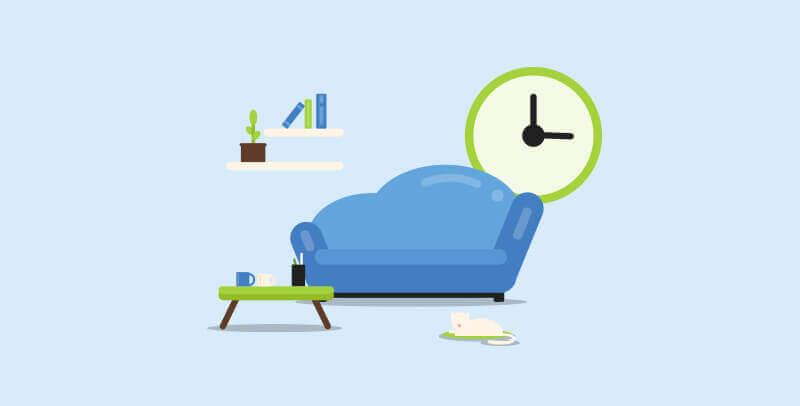 כל כמה זמן מומלץ לנקות את הספה