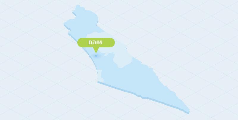 ניקוי שטיחים בשוהם - מאסטר קלין