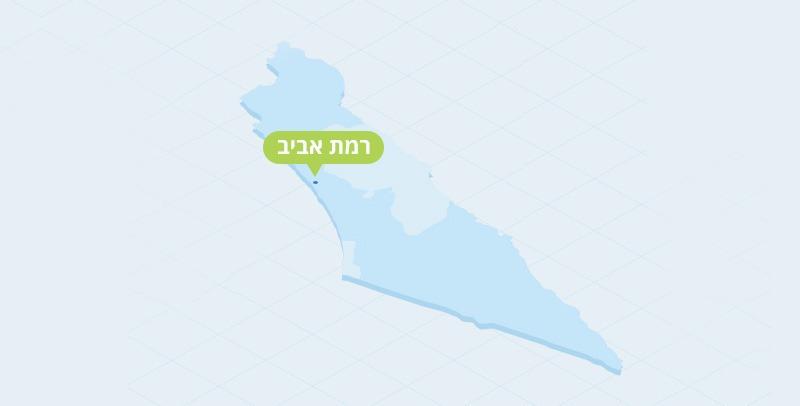 ניקוי ספות בתל אביב צפון